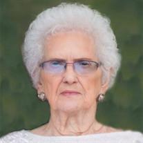 Arzetta H. Buchanan