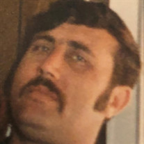 Ronald Wayne  Lusk, Sr.