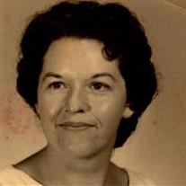 Helen Deloris Cochran