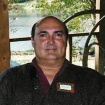 Charles Cyril Broussard Jr.