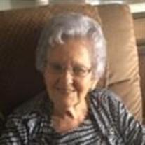 Florence  Harris (Hartville)