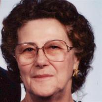 Lottie E. Henegar