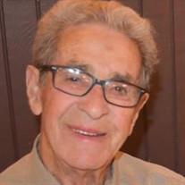 Agostinho M. Franco