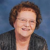 Minnie Mae Ruth Schulze