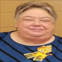 Margie Collins