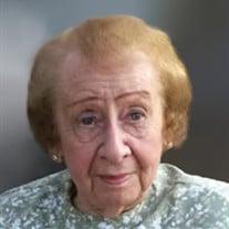 Claire G. Lavoie