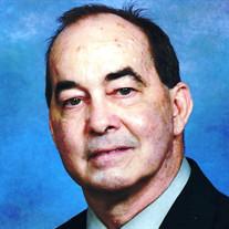 Mr. Danny Earl Bostic Sr.