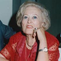 Maria Elena O. de Espinoza