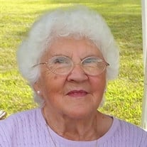 Anna Mae Stiffler