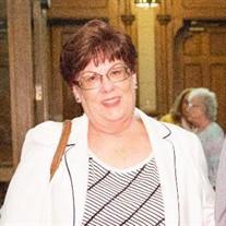 Ms Kristine  Harber