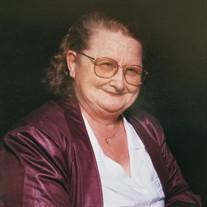 Dorothy Schultz-Bailey