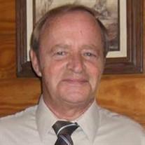 Donald C Taylor