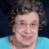 Marjorie Hoertz Hale