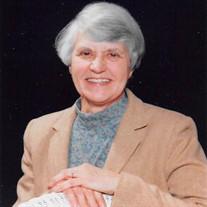 Nancy Boggs (Ingison) Burns