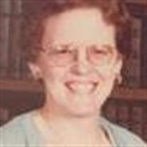 Diane Mary Smith