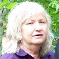 Diane Petty