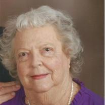 Carolyn Jean Bliffen