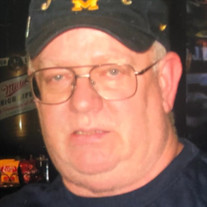 Harley G. Ferree Jr.