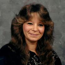 Cathy Patricia Johnson