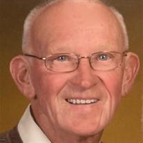 Arthur F. Hughes