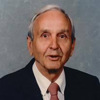 """Robert """"Bob"""" R.  Harkrader Jr."""