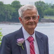 Howard Thelmer Stenerson