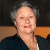 Mrs.  Mary Elizabeth Seymour