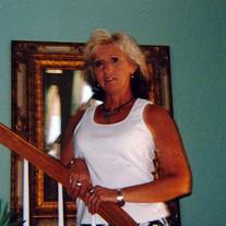 Mrs. Becky Caudell