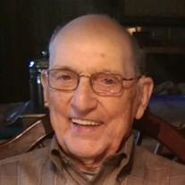 Roy E Harner