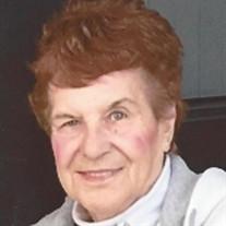 Madeline A. Jablonski