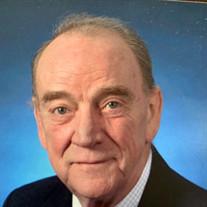 Richard E Regan Esq.