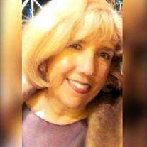 Mercedes Martinez Burtch