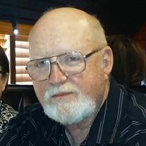 Larry Dean McCord