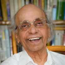 Aurobindo Jayprasad Jani