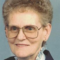 Shirley Robbins