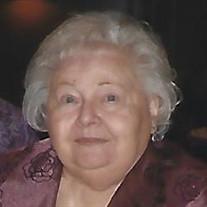 Mrs. Dolores Chervenka