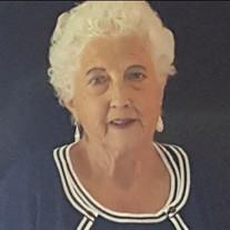 Margaret Caldwell Wilhelm