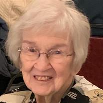 Irene E. Crowley