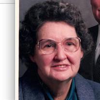 Sylvia I.  Cawein