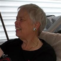 Shirley Pettersen