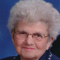Wilma Elaine Hayden Hobbs