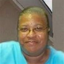 Ms. Doris Marie Hall