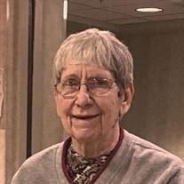 Donna M Deutenberg