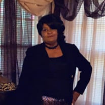 Ms. Vicky Lynn Crawford
