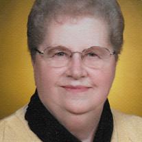 Harriet Jean Murra