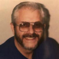 Donald Wayne Gramling Sr.