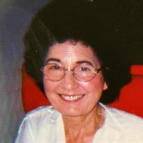 Ann M. Nickum
