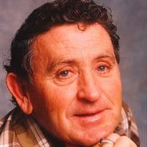 Ralph Eugene Hollars