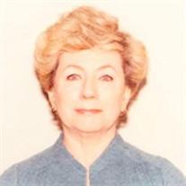 Jeanette Inez Eckes