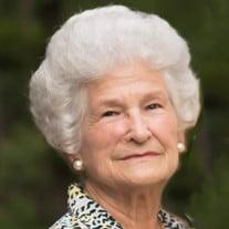 Maxine Oglesby
